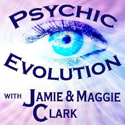 Psychic Evolution S3E16: Empathic Awakening