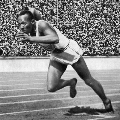 Jesse Owens, le sportif qui s'est levé contre Hitler