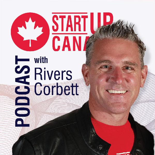 Startup Canada Podcast E218 - The Freedom of Finding Your Niche with Peter Oxley