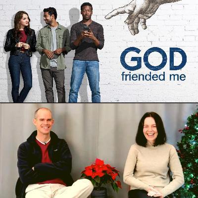 """God Friended Me"" Tv-Episode Session with Emily Alexander and Jason Warwick - ""Celebration of Illumination"" Online Event"