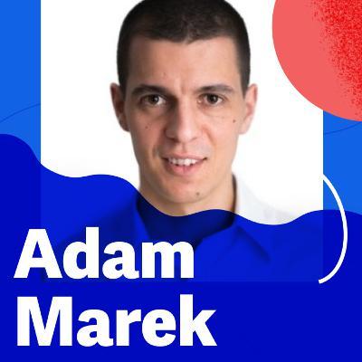 Adam Marek: Každý nápad je len hypotéza, ktorú treba overiť
