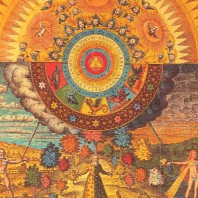 The Hermetica, Part 2