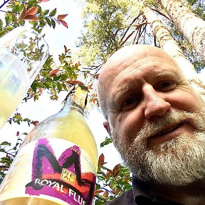 Founding REAL and the growth of non-alcoholic drinks - the David Begg Interview