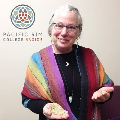 #32 Margi Flint on the Path from Cancer, Being the Village Herbalist, and Ceremonies with Plants