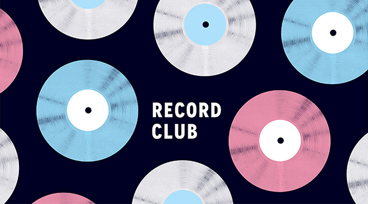 Record Club