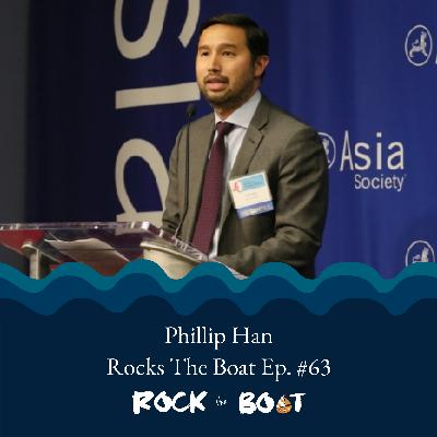 63 | Managing Director at Goldman Sachs: Phillip Han