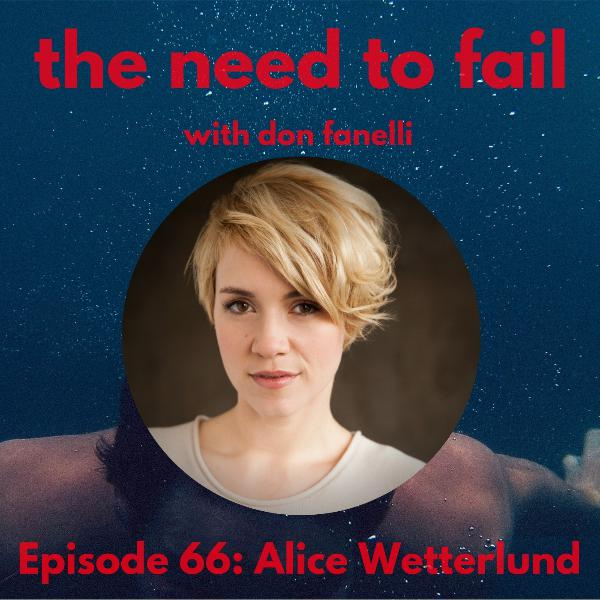 Episode 66: Alice Wetterlund
