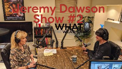 #2: Jeremy Dawson