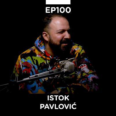 EP 100: Istok Pavlović, internet preduzetnik, digitalni marketing, Masterbox - Pojačalo podcast