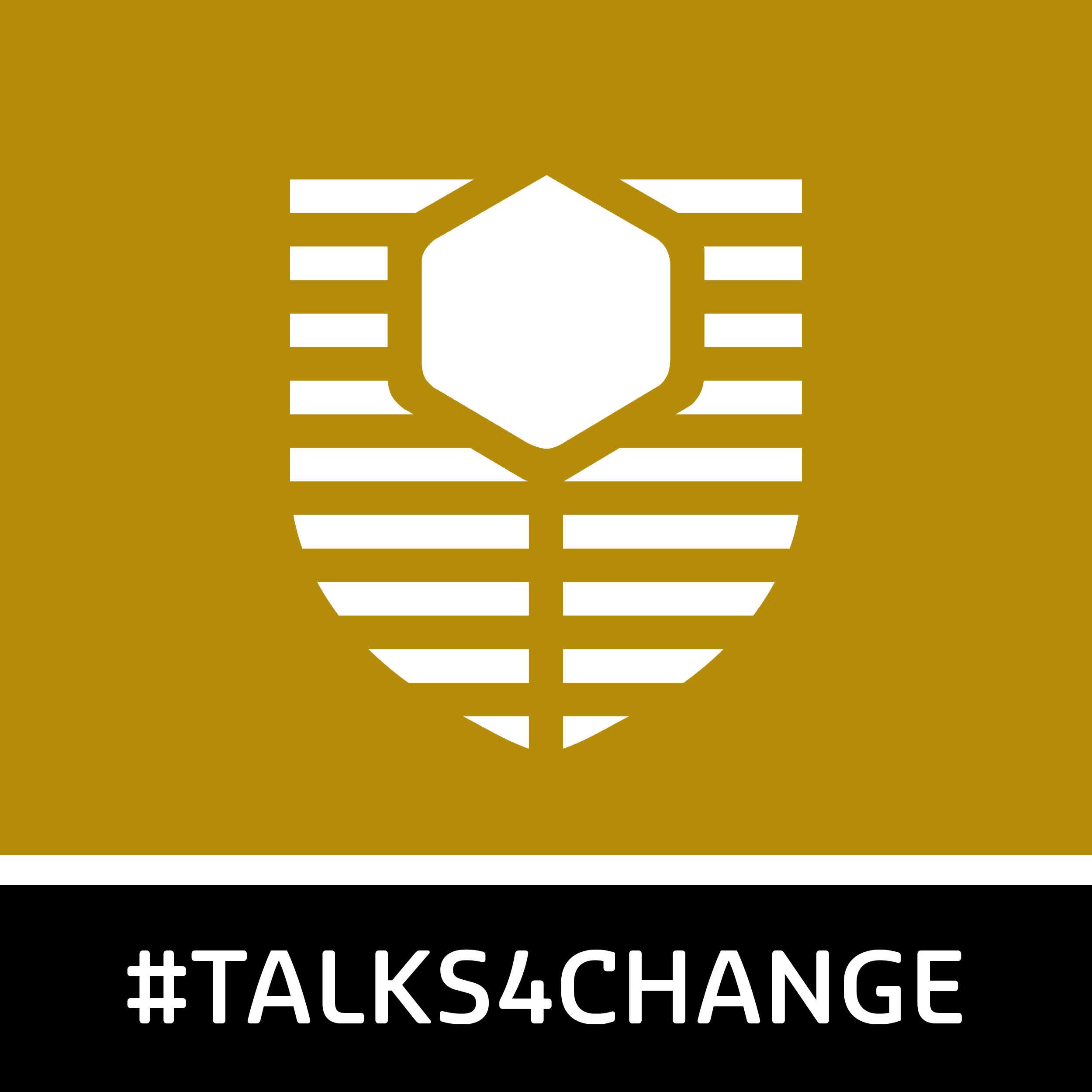 #Talks4Change