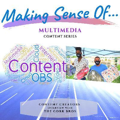 Content Series: The Cork Bros - Content Creators