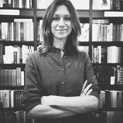#45: Jak się żyje na poniemieckim? Rozmowa z Karoliną Kuszyk
