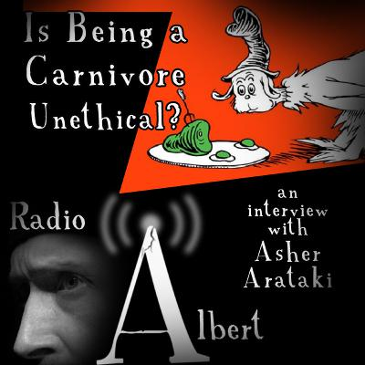 Is Being a Carnivore Unethical?