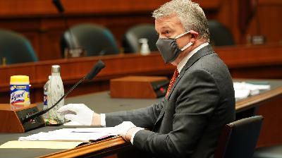 Whistleblower: U.S. Lost Valuable Time, Warns Of 'Darkest Winter In Modern History'