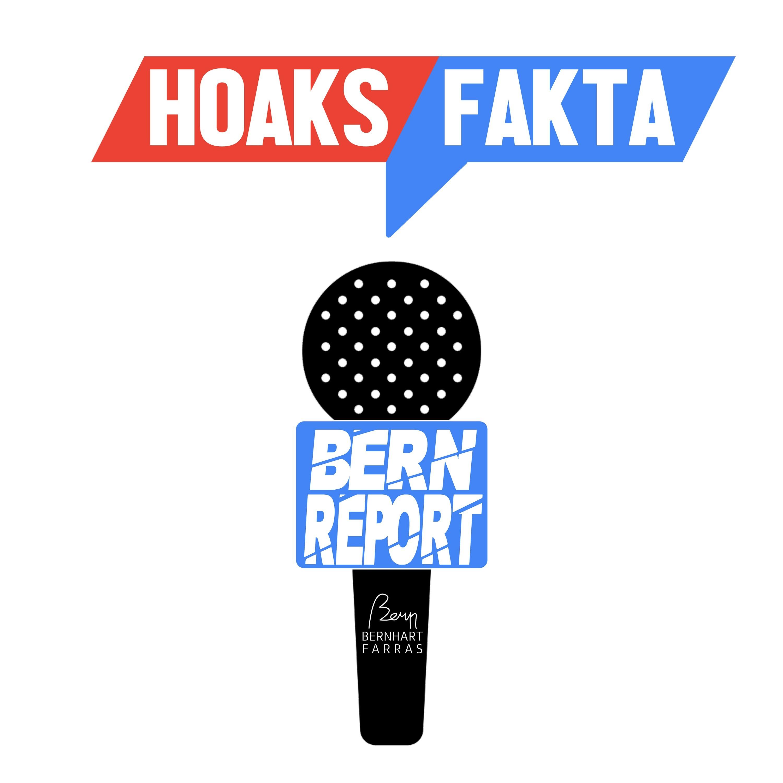 Virus Korona di Semarang Hoaks atau Fakta? #BERNReport