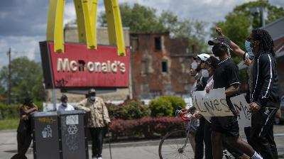 The complicated history of McDonald's and Black America