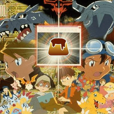 33 - Digimon, le film