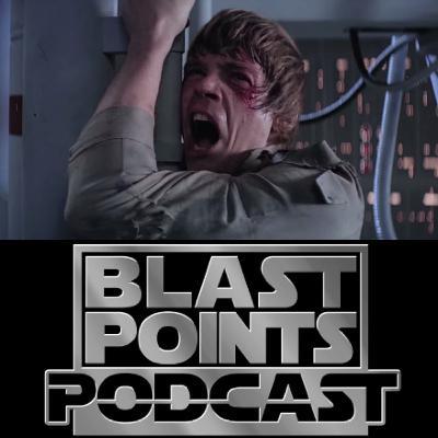Episode 239 - The Noooo!s Of Star Wars