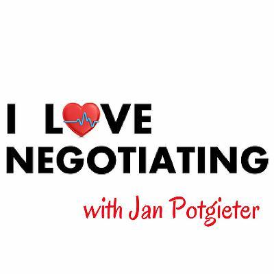 ILN Episode 1: Negotiation -  A Crucial New Economy Skill