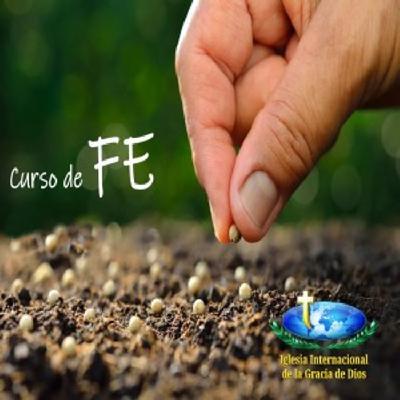 Jueves - Curso de Fe (19 Set 2019)