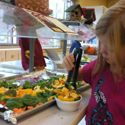 """Episode 72: In Michigan, """"10 Cents a Meal"""" For Farm To School"""