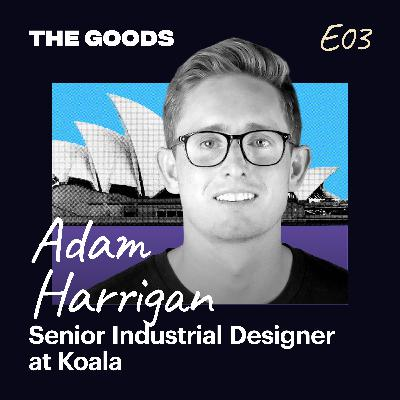 E03 - How to Design Furniture For The Digital Age