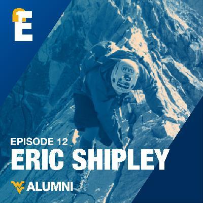 Eric Shipley   14ers Mountain Climber