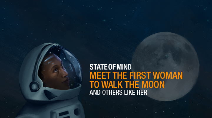 S2 E01: Steady course to the moon