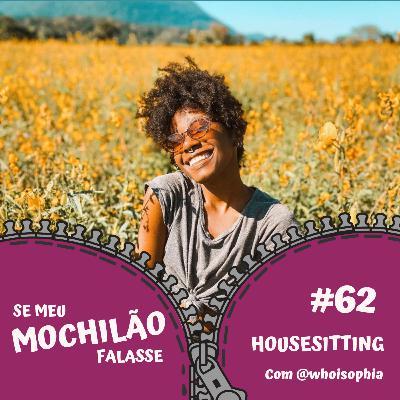 #62 Housesitting