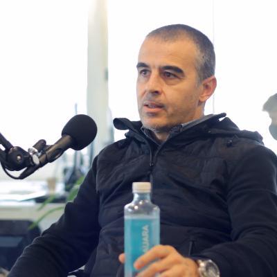 Beezy: De bootstrapped a Goldman Sachs, con Jordi Plana