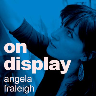 On Display | A Conversation with Angela Fraleigh
