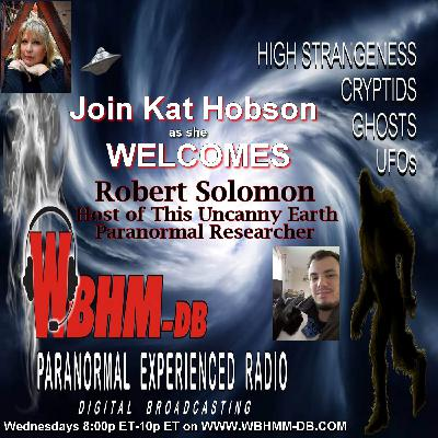 Robert Solomon 12.4.19