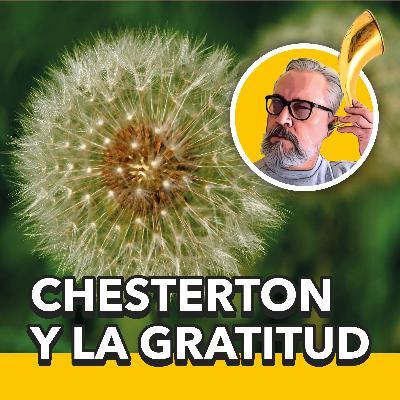 Chesterton y la gratitud