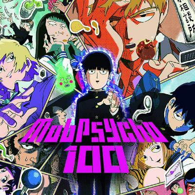 Why you should watch Mob Psycho 100 in LESS THAN 10 MINUTES! [REMASTERED]