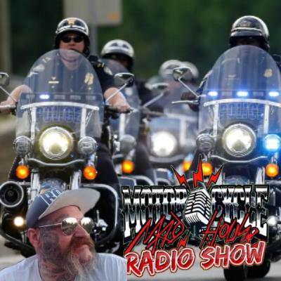 Season 2 Episode 28 Does Ex Leo have an opportunity to go to motorcycle club houses? 2 special guest interviews