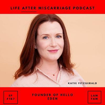 Katie Fitzgerald - Founder of Hello Eden