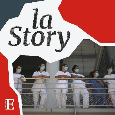 Hôpital : le salaire de la pandémie