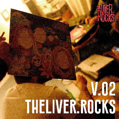 theliver.rocks 002 – up and down doom mountains
