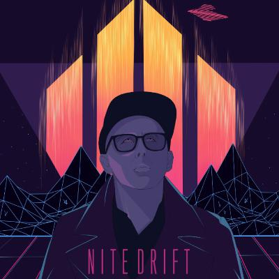 NITE DRIFT | Ryan Singer on facing fear and problematic-paranormal