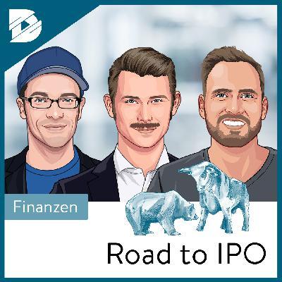 Digitale Wertpapiere: mit der Blockchain in die Beteiligungszukunft   Road to IPO #14