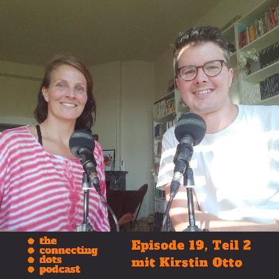 #19-2: Kirstin Otto über Ayurveda und andere Tools für ein gesundes, glückliches Leben