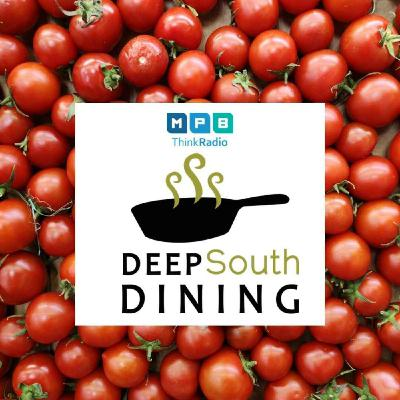 Deep South Dining   Tomatopalooza