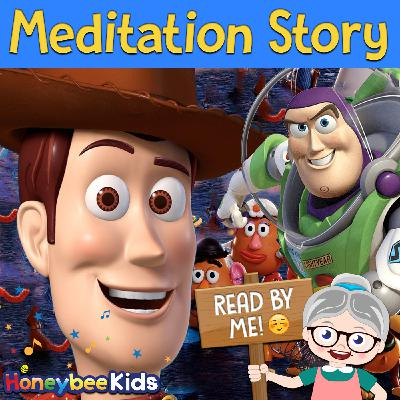 Toy Story - Bedtime Meditation
