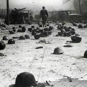 اپیزود پانزدهم: هیچ سربازی از جنگ برنگشته است