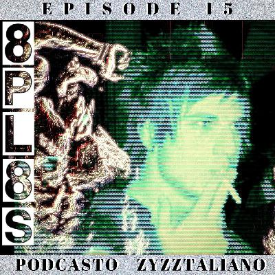 Episode 15 - Podcasto Zyzztaliano (ft. UnironicZyzzPosting)