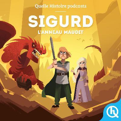 Sigurd, l'anneau maudit