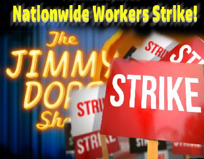 GENERAL STRIKE NOW!