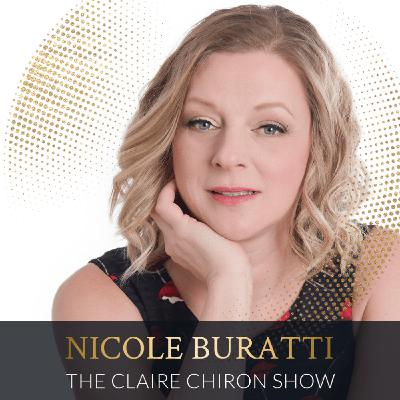 16. How To Express Your Sensuality All Day Long with Nicole Buratti