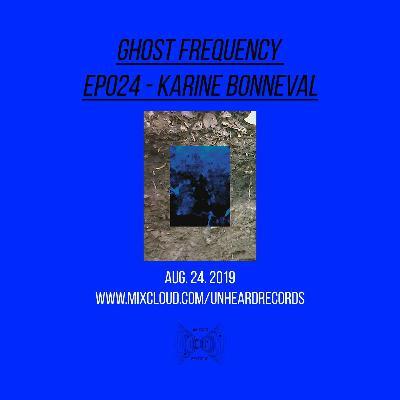 GF EP24 Karine Bonneval
