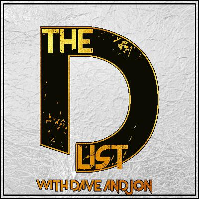The D List 002 - The Iron Master (Review)